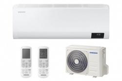 Samsung AR12TXFYAWKNEU Cebu Inverteres oldalfali klímaberendezés (3,5kW)