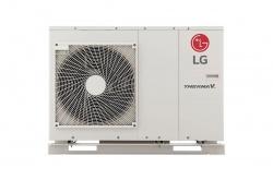 LG THERMA V MONOBLOC HM161M.U33 R32 hőszivattyú 16kW