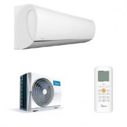 MIDEA MA18-N8D0 (5kW) Blanc oldalfali klímaberendezés