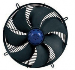 ZIEHL-ABEGG FN040-4EK.OF.V7 Ventilátor motor
