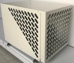 Aspera aggregát doboz  450x640x450