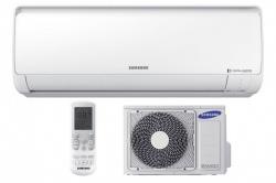 Samsung AR18RXFPEWQNEU Maldives Inverteres oldalfali klímaberendezés (5,0kW)