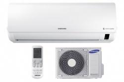 Samsung AR12NXFHBWKNEU New Boracay Inverteres oldalfali klímaberendezés (3,5kW)