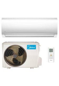 MIDEA MA24-N8D0 (7kW) Blanc oldalfali klímaberendezés