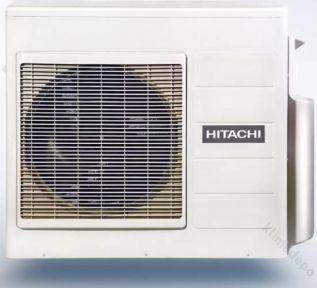 <ul> <li>Inverteres hűtő-fűtő klímaberendezés&nbsp;</li> <li>Hűtőközeg: R 410 A</li> <li>Vektor kontroll</li> <li>2 beltéri egységhez</li> <li>Megerősített kompresszor hangszigetelés </li> </ul>