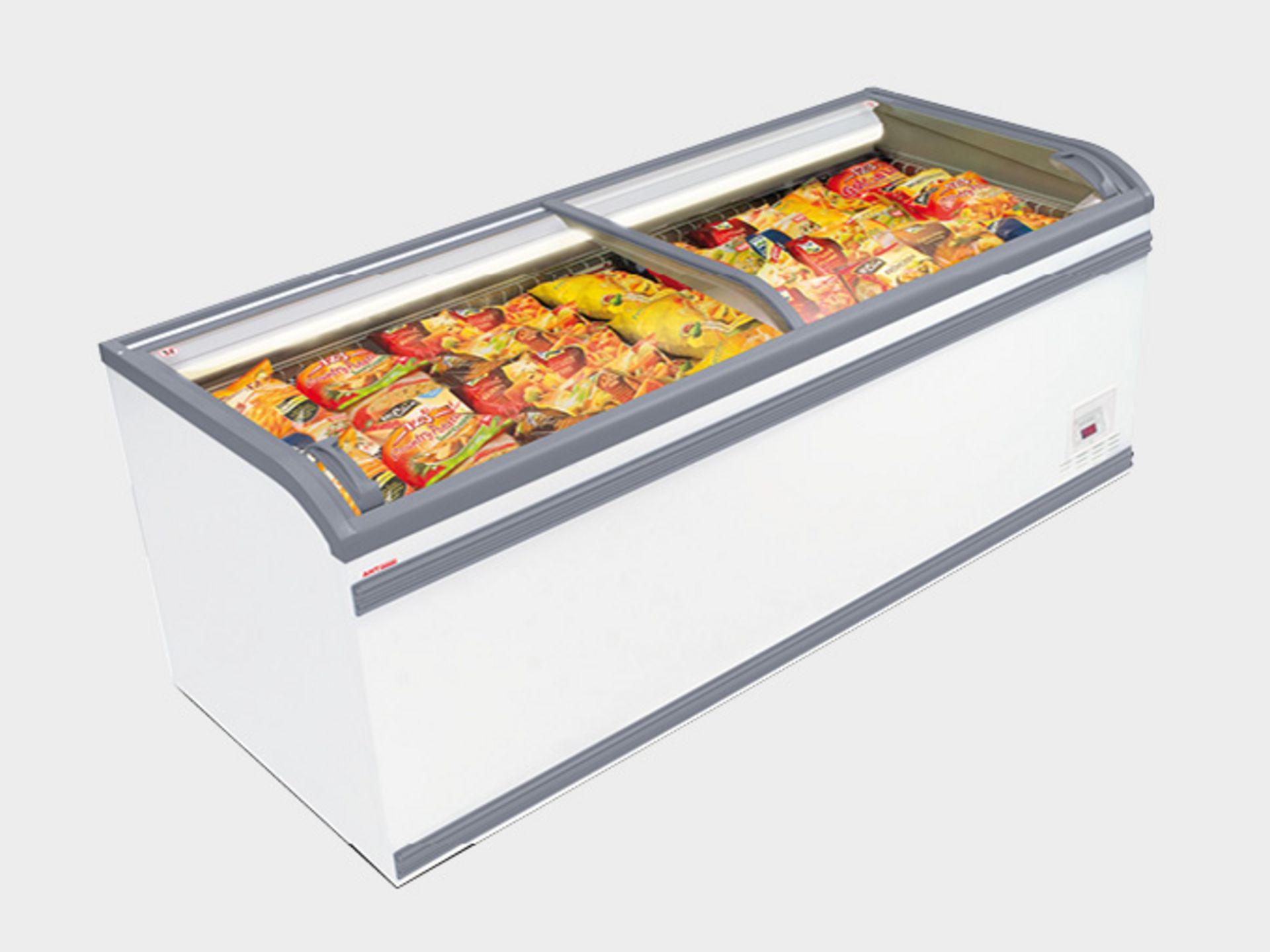 Paris- hűtő/fagyasztóláda