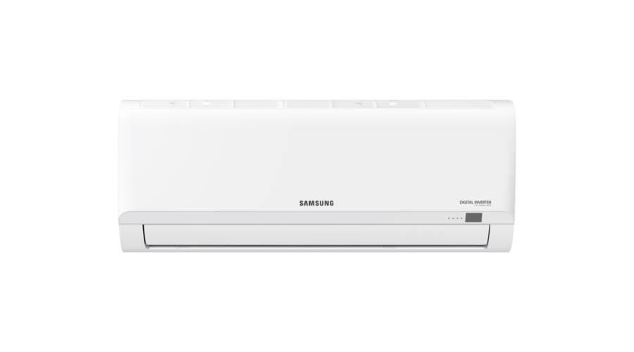 <p><strong>Samsung &nbsp;AR09TXHQBWKNEU/XEU oldalfali klímaberendezés</strong></p>  <ul> <li>Hűtési teljesítmény : 2,6kW</li> <li>Fűtési teljesítmény : 2,9kW</li> <li>Energiaosztály (hűtés/fűtés): A++/A+</li> <li>Ajánlott terület 35m2</li> <li>Kültéri zajszint (H): 49 dB</li> <li>Beltéri zajszint (H/L): 36/20 dB</li> <li>Kültéri működési tartomány (hűtés): -10~46 °C</li> <li>Kültéri működési tartomány (fűtés): -15~24 °C</li> <li>SEER 6.3</li> <li>SCOP 4</li> <li>Digitális kijelző</li> <li>24 órás időzítés</li> <li>HD filter: A HD szűrő a legkisebb, por, pollen és baktérium szennyeződéseket is kiszűri a levegőből.</li> <li>Szűrő tisztítás indikátor: a berendezés bizonyos időközönként – üzemóra alapján – jelzi, hogy a szűrő tisztításra szorul.</li> <li>Automatikus ventilátor sebesség: a készülék a hűtési igénynek megfelelően automatikusan állítja be a ventilátor sebességet.</li> <li>Automatikus újraindulás (áramszünet után)</li> <li>Gyors hűtés üzemmód: a klímakészülék gyorsan lehűti a levegőt a Gyors Hűtés funkció segítségével , majd ezt követően automatikusan Komfort Hűtés üzemmódba váltva tartja fenn a kívánt hőmérsékletet</li> <li>Good sleep üzemmód: az alvási fázisokhoz igazodó három lépcsős hőfok szabályozásnak köszönhetően ideális klímát biztosít a hálószobában is. A hőmérséklet csökkentésével elősegíti az elalvást, majd az éjszaka folyamán finoman emeli a hőmérsékletet, hogy végül ébredéskor komfortos legyen a hőmérséklet.</li> <li>2 –irányú lamellamozgatás</li> <li>Párátlanító üzemmód: a készülék nem hűti a levegőt csak a páratartalmát csökkenti.</li> <li>Ventilátor üzemmód: ebben az üzemmódban a berendezés csak keringeti a helység levegőjét.</li> <li>Digital Inverter: a Samsung AR30 légkondicionáló energiahatékony Digital Inverter technológiát alkalmaz. A kívánt hőmérsékletet anélkül megőrzi, hogy gyakran ki vagy be kellene kapcsolni, így akár 70%-kal kevesebb energiát fogyaszt mint a korábbi légkondícionáló berendezések.</li> <li>Hűtőközeg: R32</li> </ul>