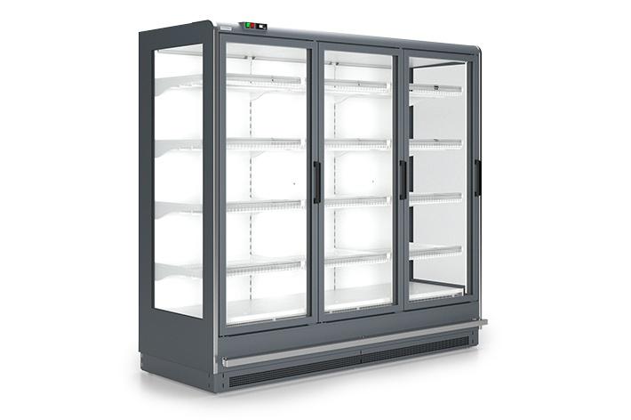 SCI/SMI INDUS Hűtőszekrény