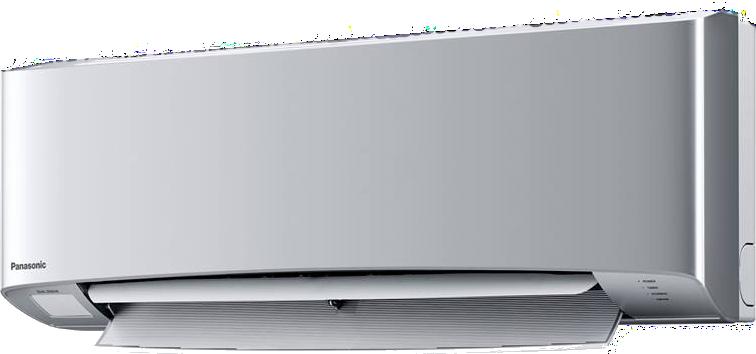 Panasonic XZ Etherea XZ25-VKE oldalfali klímaberendezés 2,5Kw