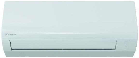 Daikin Sensira FTXF20A / RXF20A oldalfali klímaberendezés 2,0 Kw