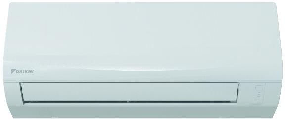 Daikin Sensira FTXF71A/RXF71A oldalfali klímaberendezés 7,1Kw