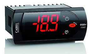 CAREL PJEZC0P000  Hűtés vezérlő