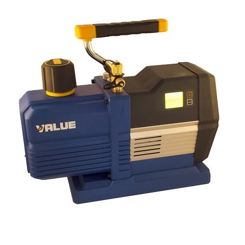 Vákuumszivattyú VRP-8DI Value