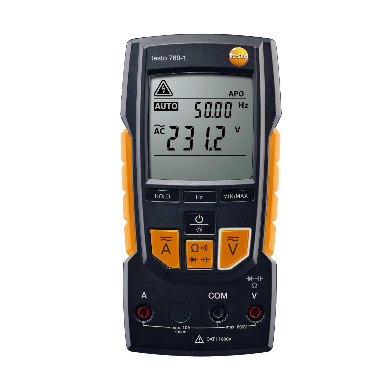 Testo 760-1 Multiméter