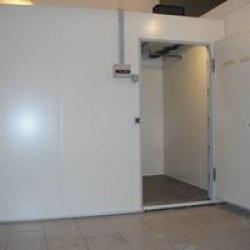 NZ70 Hűtőkamra 2000x2500x2300