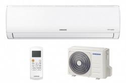 Samsung AR09TXHQASINEU Inverteres oldalfali klímaberendezés (2,6 kW)