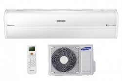 Samsung AR12JSPFAWKNEU Triangle Best Inverteres oldalfali klímaberendezés (3,5kw)