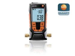 Testo 552 - Digitális vákuummérő
