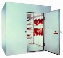 NZ70 Hűtőkamra 2000x3000x2300