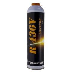 Hűtőközeg HC R436V  / 370g UN2037
