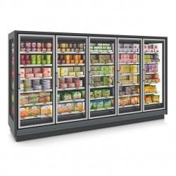 E6 VELANDO Hűtő-Fagyasztó