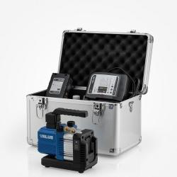 Akkumulátoros Vákuumszivattyú VRP-2DLi Value