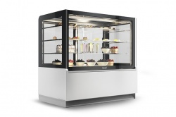 LIMICOLA- LENARI PREMIUM LINE Süteményes hűtő