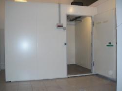 NZ70 Hűtőkamra 3000x3000x2300
