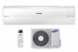 Samsung AR09JSPFAWKNEU Triangle Best Inverteres oldalfali klímaberendezés (2,6 kW)