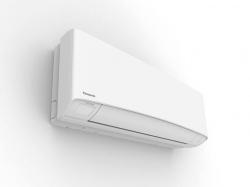 Panasonic Z Etherea Z20-VKE oldalfali klímaberendezés 2Kw
