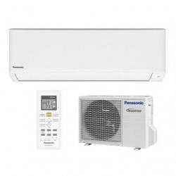 Panasonic Compact R32 TZ60-WKE oldalfali klímaberendezés 6,0Kw